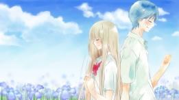 kimi_ni_todoke__romance_manga-wallpaper-1366x768